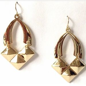 Jewelry - Isis Earrings